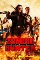Poster of Zombie Hunter