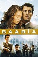 Poster of Baaria - La Porta del Vento
