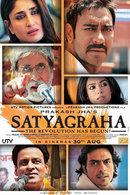 Poster of Satyagraha