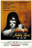 Poster of Audrey Rose