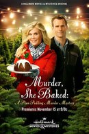 Poster of Murder, She Baked: A Plum Pudding Murder Mystery