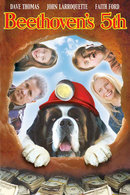 Poster of Beethoven's 5th