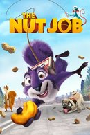 Poster of The Nut Job