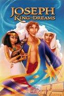 Poster of Joseph: King of Dreams