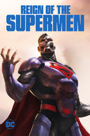 Poster of Reign of the Supermen