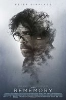 Poster of Rememory