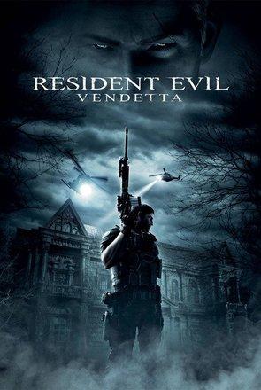 Picture of Resident Evil: Vendetta
