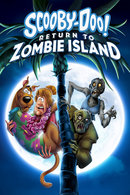 Poster of Scooby Doo! Return to Zombie Island