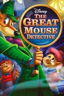 Poster of The Great Mouse Detective