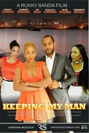 Poster of Keeping My Man