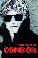 Poster of Three Days of the Condor