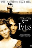 Poster of St. Ives
