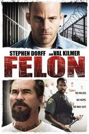 Poster of Felon