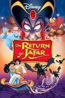 Poster of The Return of Jafar