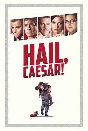 Picture of Hail, Caesar!