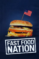 Poster of Fast Food Nation