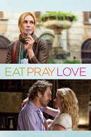 Poster of Eat Pray Love