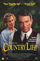 Poster of Country Life