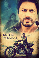 Poster of Jab Tak Hai Jaan