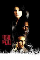 Poster of A Time to Kill