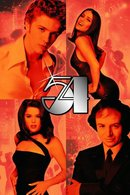 Poster of 54