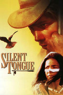 Poster of Silent Tongue
