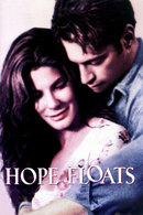Poster of Hope Floats