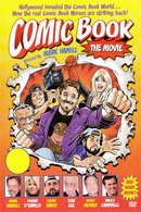 Poster of Comic Book: The Movie