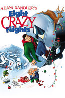 Poster of Eight Crazy Nights