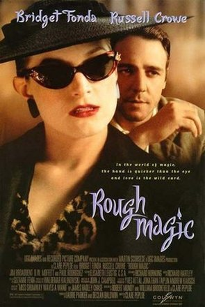 Picture of Rough Magic