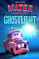 Poster of Mater and the Ghostlight