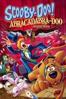 Poster of Scooby-Doo! Abracadabra-Doo