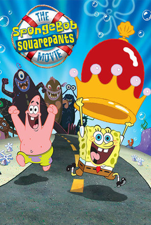 Picture of The SpongeBob SquarePants Movie