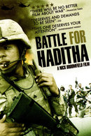 Poster of Battle For Haditha