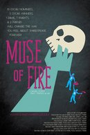 Poster of Muse of Fire