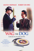 Poster of Wag the Dog