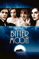 Poster of Bitter Moon