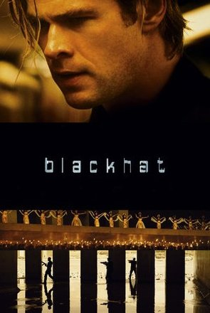 Picture of Blackhat