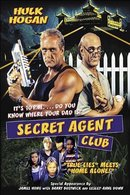 Poster of The Secret Agent Club