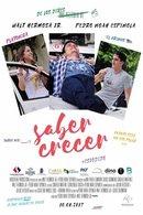 Poster of Saber crecer