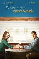 Poster of Same Time Next Week