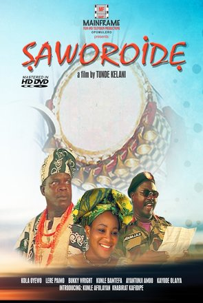 Picture of Saworoide