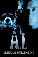 Poster of A.I. Artificial Intelligence