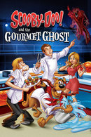 Poster of Scooby-Doo! And The Gourmet Ghost