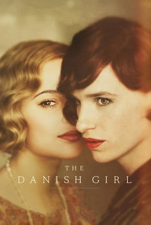 Picture of The Danish Girl