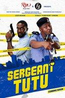 Poster of Sergeant Tutu