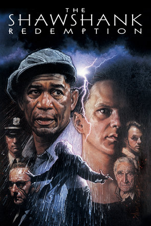 Picture of The Shawshank Redemption