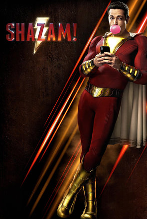 Picture of Shazam