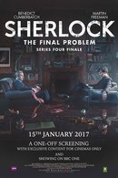 Poster of Sherlock: The Final Problem