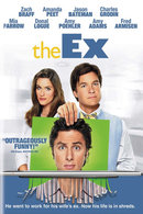Poster of The Ex